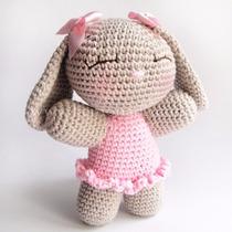 Crochet Para Bautizo, Aniversario, Primera Comunión