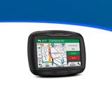 Gps Garmin Zumo 395 Mpc Navegador P Moto - Gtia Oficial