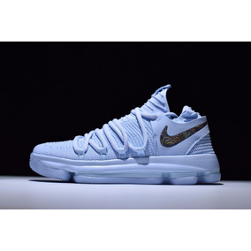 Zapatillas Nike Kevin Durant 10 Basketball Modelo Exclusivo