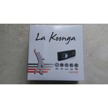 Radio Reproductor La Koonga Mp3