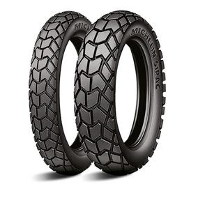 Llanta Michelin 110/80-18 Sirac