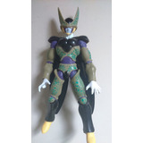 Cell Dragon Ball Z Figure Coleccion
