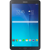 Tablet Samsung Galaxy Tab E T560 10 Pulgadas Android Outlet