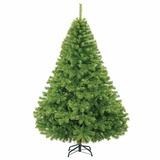 Arbol Pino De Navidad Artifical Frondoso Canadiense 1.60m