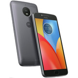 Motorola Moto E4 Plus 13mp Doble Flash Huella