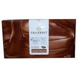 Chocolate Belga Ao Leite Sem Adi Açúcar Callebaut Barra 5kg