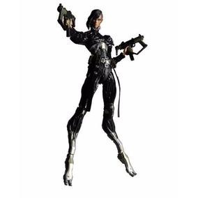 Yelena Fedorova - Deus Ex Human Revolution - Play Arts Kai