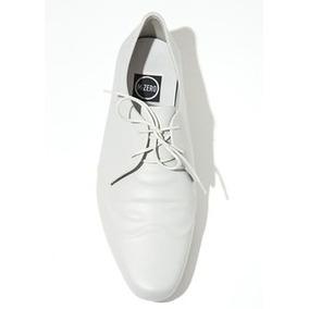 Zapatos Hombre M:zero Melissa Importados Brasil T 43 Arg