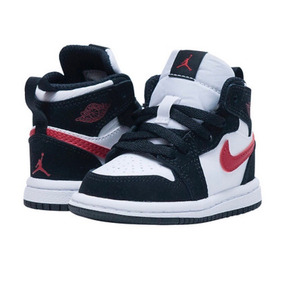 Jordan Retro 1 Nike High Toddler Bb Original Bt Baby Niño