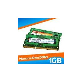 Memoria Ddr3 1gb Goldenmars Laptop 1333mhz