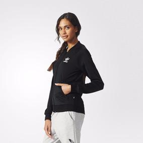 Jaquera Feminina Adidas Branco E Preti - Calçados da63bef137e6f