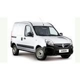 Alarma Y Cierre Centralizado Renault Kangoo