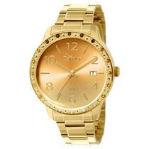 Relógio Condor Feminino Co2115tz/4l Original Loja Fisica