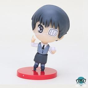 Tokyo Ghoul Boneco Ken Kaneki Figure 086