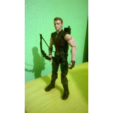 Marvel Legends Hawkeye Ojo Halcon Movie Jacktoys