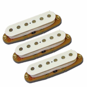 Microfono Ds Pickups Sc2 Ds11 Ceramico Simple Set 3 Mics