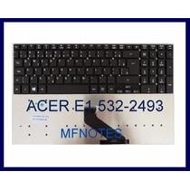 Teclado Notebook Acer Aspire E1 532-2493
