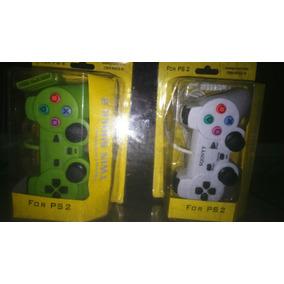 Controles De Play 2 Colorido