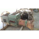 Maquinaria Alfareria Extrusora ( Mezcladoras, Laminadores)