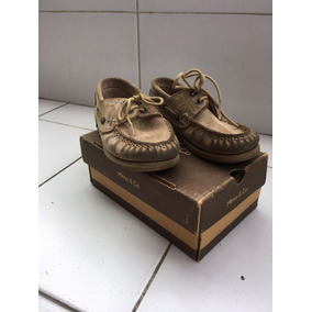 Zapatos Náuticos Minimimo