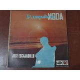 Retrodisco/f/ Jose Escajadillo - El Compositor De Moda
