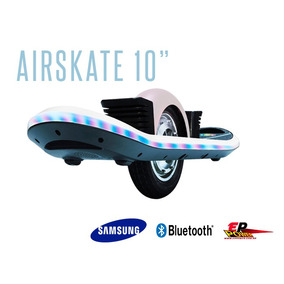 Airskate 10´ Hoverboard Skate Elétrico Monociclo - Eppower