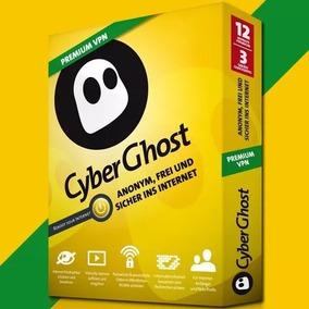 Vpn Cyberghost Premium 2018 Ilimitado Windows