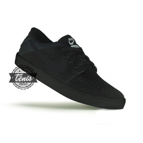 Kit 2 Pares Tênis Nike Sb Suketo Leather Mid Skate Na Caixa