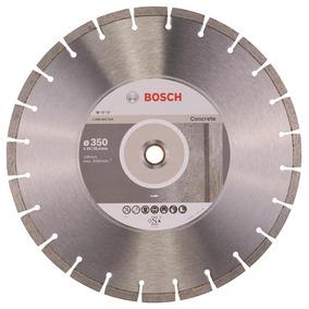 Disco Diam. Professional Concreto Segmentado 14 Bosch