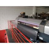 Maquina De Impressao Digital Mimaq Jv5 1,60 De Boca