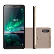 Smartphone Multilaser F Pro 16gb 1gb Android Dual Sim Nb779