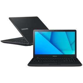 Notebook Sansung Essentials E34 Preto (novo)