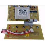 Placa Eletrônica Lavadoras Consul Maré 10 Kg 7,5 Kg