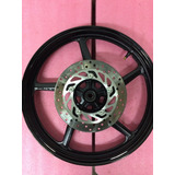 Roda Dianteira Yamaha Fazer/factor 150 - Original