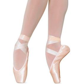 Zapatillas Para Ballet De Puntas