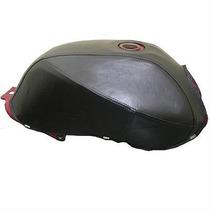 Capa De Tanque Preta Suzuki Yes 125 Protercapas