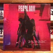 Pearl Jam Ten Edicion Vinilo