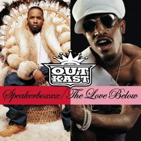 Outkast - Speakerboxxx / Love Below - Vinilo Lp