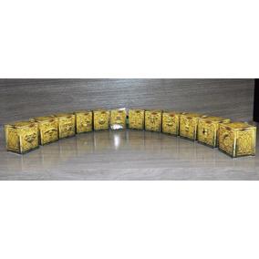 Pandoras Box Dos 12 Cavaleiros De Ouro Em Papel Foto
