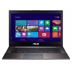 Notebook Asus Bu400a Cc177p Intel I5 8gb Sdram Ddr3 Vitrine