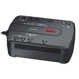 Apc Nobreak 550va Supresor Picos 8 Cont 43 Minutos Be550g-lm