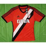 Camiseta River Plate Adizero Utileria adidas Nueva