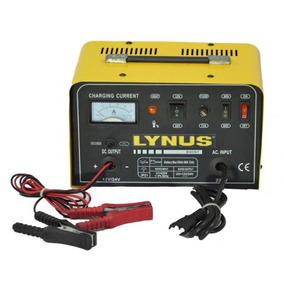 Carregador De Baterias 150a 12/24v Lcb-25 Lynus