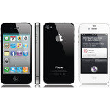Iphone 4s 8gb Desbloqueado Negro