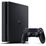 Ps4 Playstation 4 Slim Sony 500gb - Lançamento