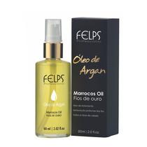 Felps Profissional Marrocos Oil - Óleo De Argan 60ml