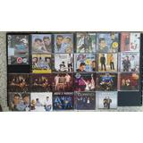 Coleção Bruno & Marrone (22 Cds + 1 Dvd) Lacrados De Fábrica