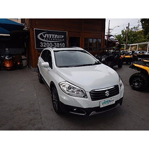 Suzuki - S-cross 1.6 16v. Vvt Gasolina Gls 4x4 Aut.2015/2016