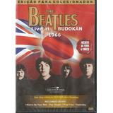 Dvd The Beatles Live At Budokan 1966 Cx Ik