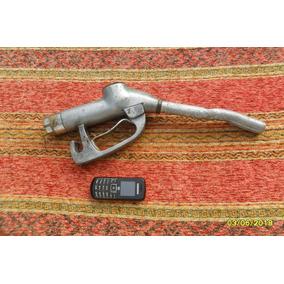 Antiguo Pico Pistola Surtidor Nafta Despacho Combustible
